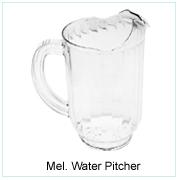 GET Mel. Water Pitcher