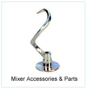 Mixer Accessories & Parts