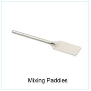Mixing Paddles