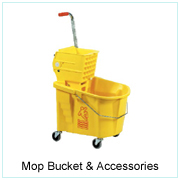 Mop Bucket & Accessories
