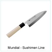 Mundial-Sushimen Line