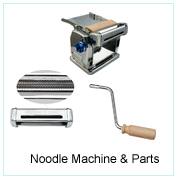 Noodle Machine & Parts