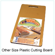 Other Size Plastic Cutting Board