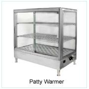 Patty Warmer