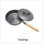 Pot/Pan
