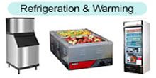 Refrigeration & Warming