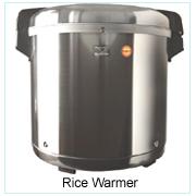 Rice Warmer
