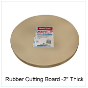 RUBBER CUTTING BOARD-2