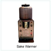 Sake Warmer