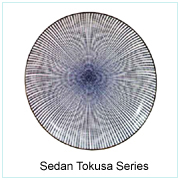 Sedan Tokusa Series