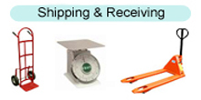 Shipping & Receiving