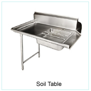 Soil Table