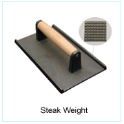 STEAK WEIGHT