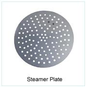 Steamer Plate