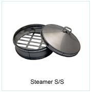 Steamer S/S