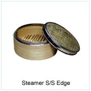 Steamer S/S Edge