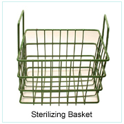 Sterilizing Basket