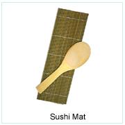 Sushi Mat
