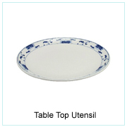 TABLE TOP UTENSIL