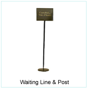 Waiting Line & Post