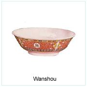Wanshou