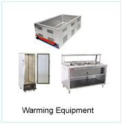 WARMING EQUIPMENT