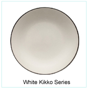 White Kikko Series