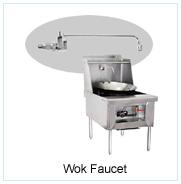 Wok Faucet