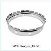 Wok Ring & Stand